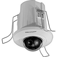 Hikvision DS-2CD2E20F-W 2MP CMOS Vandal-proof Network Dome Camera